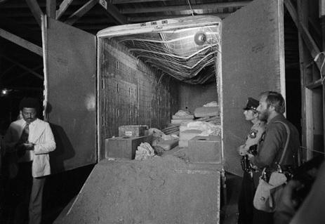 Chowchilla trailer