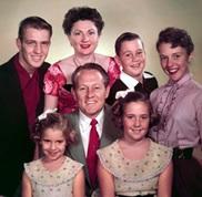 Linkletter family