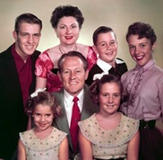 Linkletter family
